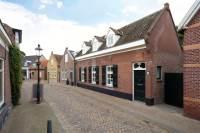 Woning Grote Kerkstraat 82 Raamsdonksveer