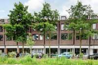 Woning Amsterdamsevaart 30 Haarlem