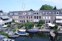 Woning Spoorstraat 3 Weesp
