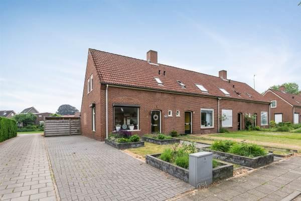 Woning Nieuwstraat 23 Dinxperlo