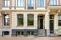 Woning Zieseniskade 12 Amsterdam