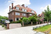 Woning Nieuwe Parklaan 84 Den Haag