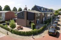 Woning Kievitstraat 20 Krimpen aan den IJssel