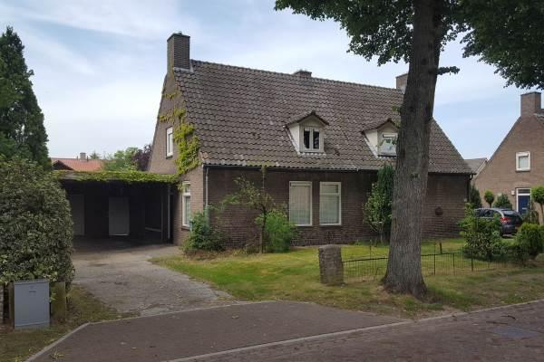 Woning Molenstraat 53 Zeeland