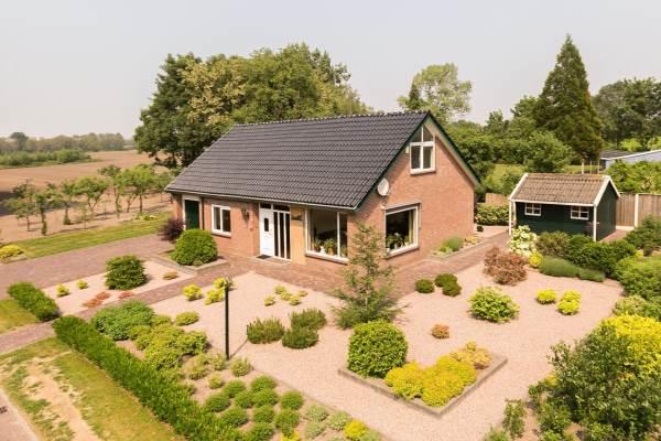 Woning Lieverseweg 4 Langelo
