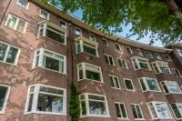 Woning Houtmankade 14 Amsterdam