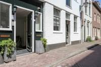 Woning Lange Margarethastraat 24 Haarlem