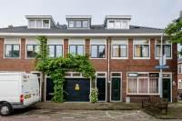 Woning Oost Indiëstraat 39 Haarlem