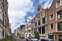 Woning Utrechtsedwarsstraat 61 Amsterdam