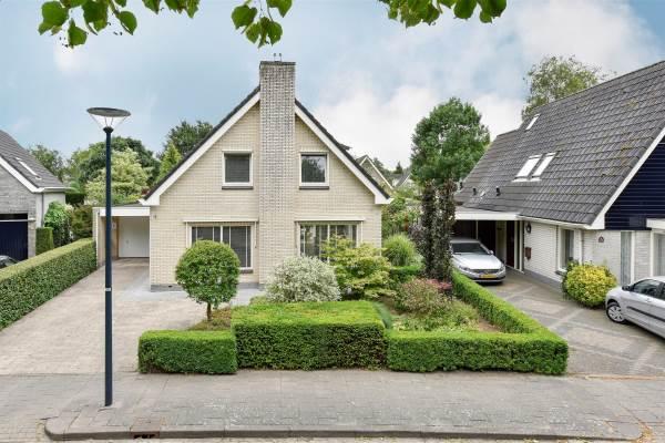 Woning Zuiderhout 11 Blokker