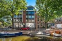Woning Reguliersgracht 107 Amsterdam