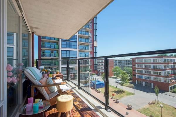 Woning Vlissingenplein 129 Rotterdam