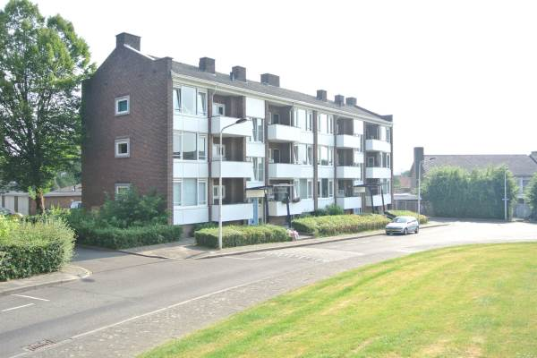 Woning Fatimaplein 39 Maastricht