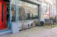 Woning Nieuwe Looiersstraat 116 Amsterdam
