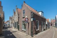 Woning Sint Joris Doelstraat 20 Sommelsdijk