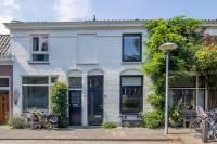 Woning Willem Arntszkade 17 Utrecht
