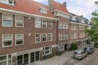 Woning Hudsonstraat 50 Amsterdam