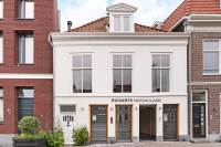 Woning Nassaulaan 25 Haarlem