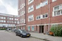 Woning Bartholomeus Diazstraat 3 Amsterdam