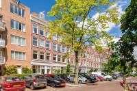 Woning Wagenaarstraat 153 Amsterdam