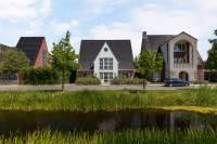 Woning Aletta Jacobsweg 16 Heerenveen