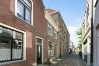 Woning Visstraat 41 Delft