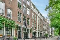 Woning Brouwersgracht 136 Amsterdam
