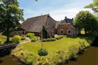 Woning Wolddijk 52 Bedum