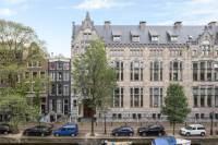 Woning Herengracht 189 Amsterdam