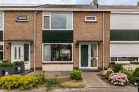 Woning J.C. de Backstraat 3 Ridderkerk