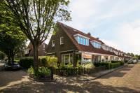 Woning Mendelssohnstraat 1 Leeuwarden