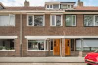 Woning Minister Mutsaersstraat 31 Tilburg