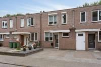 Woning Johanna Ufkesstraat 37 Breda