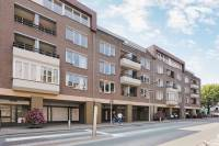 Woning Houtmarkt 22 Breda