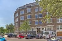 Woning Rubensstraat 106 Amsterdam