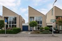 Woning Rossinistraat 32 Capelle aan den IJssel