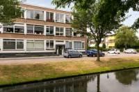 Woning Mecklenburgstraat 77 Ridderkerk