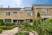 Woning Rembrandtstraat 62 Oud-Beijerland