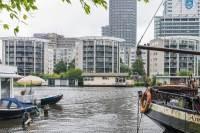 Woning Omval 156 Amsterdam