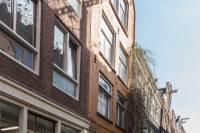 Woning Sint Nicolaasstraat 44 Amsterdam