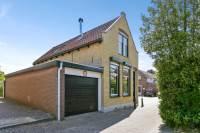 Woning Boomgaardstraat 2 Oud-Beijerland