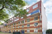 Woning Kloekhorststraat 233 Amsterdam