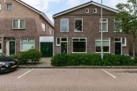 Woning Heutinkstraat 196 Enschede