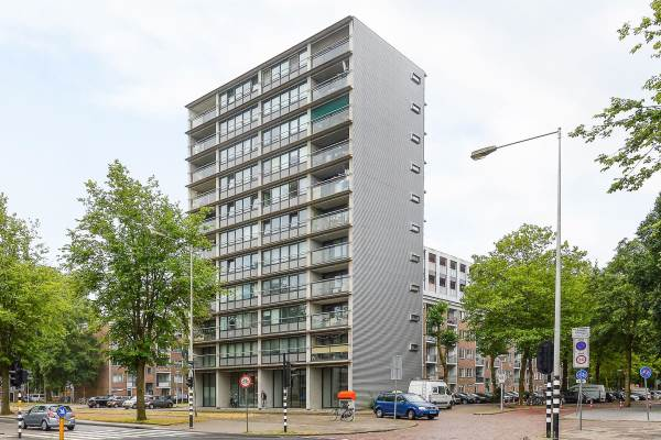 Woning Duinluststraat 17 Amsterdam