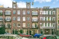 Woning Van Ostadestraat 484 Amsterdam