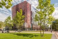 Woning Kruisplein 334 Rotterdam