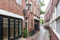 Woning Helmbrekersteeg 11 Haarlem