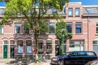 Woning 1e Spechtstraat 5 Utrecht