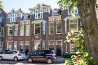 Woning Kleverparkweg 80 Haarlem