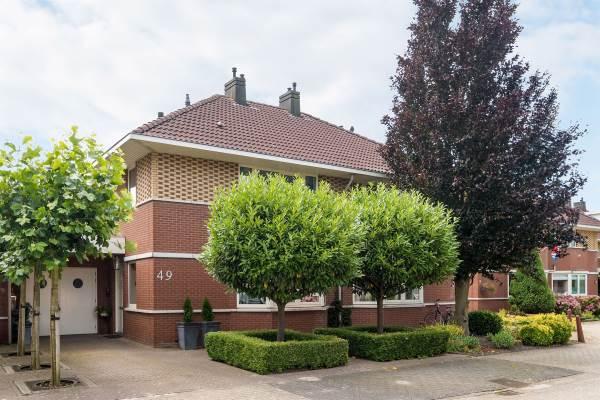 Woning Jacques Bloemhof 49 Hoorn Nh
